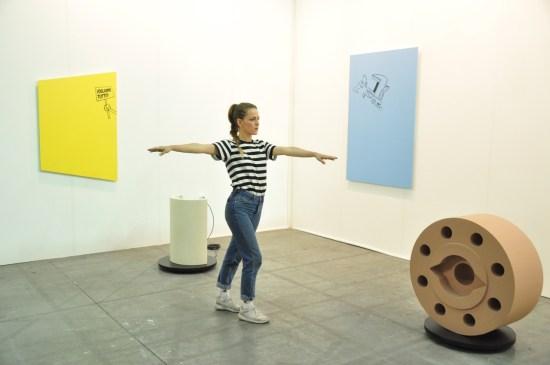 Galleria Vera Cortes - Lisbon