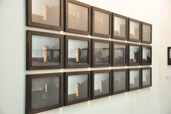Michele Zaza - Galleria Giorgio Persano - Torino