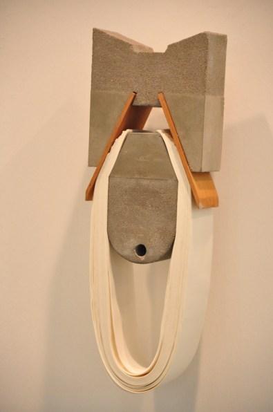 Lucas Simoes - Abismo, 2016 - Galleria Luciana Caravello - Rio de Janeiro