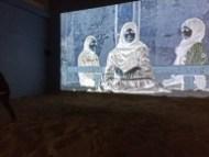 Wael Shawky_Al Araba Al Madfuna - Fondazione Merz