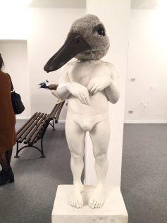 Noemi Priolo, Project Room, Galleria Davide Paludetto, Torino