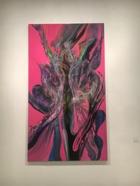 Ruben Pang,Zwitterion, Primo Marella Gallery Milano, 2016-2017
