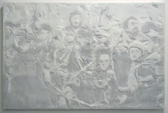 Amparo Sard. Galleria Paola Verrengia, Salerno. ArteFiera 2017
