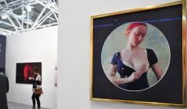 Galleria Crearte, Oderzo (Tv), ArteFiera 2017