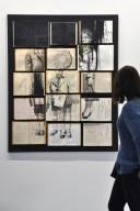 Galleria Sara Zanin, Roma, ArteFiera 2017