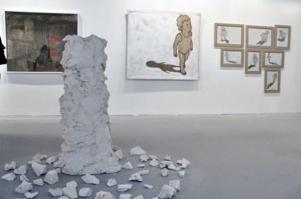 Galleria Marcorossi, Milano, Pietrasanta, Torino, Verona, ArteFiera 2017