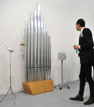 Michele Spanghero, Galleria Mario Mazzoli, Berlino, ArteFiera 2017