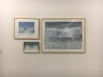 Gianni Pettina, Galleria Giovanni Bonelli, Milano