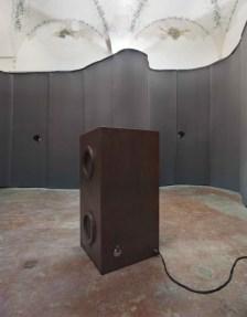 Marco Di Giovanni. Orizzonti degli eventi. Museo Internazionale e biblioteca della musica, Bologna 2017