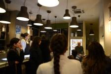 ICEcubes, Tasta Boutique - Bologna Art City 2017. Ph Michele Alberto Sereni