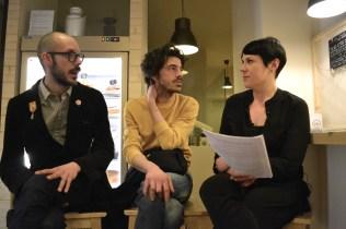 The Bounty Killart e Milena Becci, ICEcubes, Tasta Boutique - Bologna Art City 2017