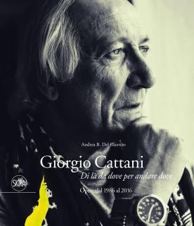 Giorgio Cattani:Di là da dove per andare dove