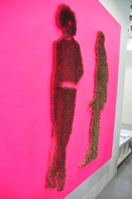 Nicus Lucà, Suicide NY, Galleria Davide Paludetto, Torino, ArteFiera 2017