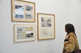 Gianni Pettena, Galleria Giovanni Bonelli, Milano, ArteFiera 2017