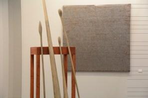 Luigi Mainolfi, Galleria Paola Verrengia, Salerno