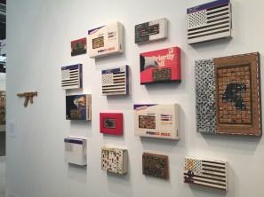 Miguel Angel Rios, Sicardi Gallery - Huston.Ph Roberto Sala