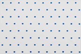 Niele Toroni, Impronte di pennello n. 50 a intervalli di 30 cm 2008 Tela 200x300 cm