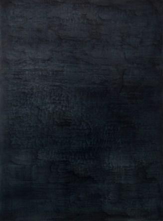 Giuseppe Adamo – PTNR - Acrilico su tela, 137 x 100 cm (2016)