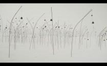 Christian Boltanski Animitas (blanc), 2017 video con sonoro / video with sound, 16/9, HD © C. Boltanski