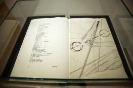 Del filo e del segno, Dante Anarca di Walter Valentini foto Natascia Giulivi