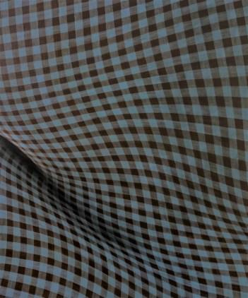 Peter Schuyff Untitled 2016, acrilico su tela 120 x 100 cm