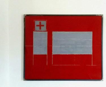 Pierpaolo Lista_Croce rossa_
