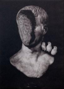 Adalberto Abbate, Senza titolo, 2012, 70x50cm, print on pvc canvas