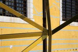 Andremo, scultura dettaglio, foto Giovanni Fiamminghi