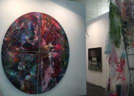 Galleria Massimo De Luca - Mestre - Artissima 2017