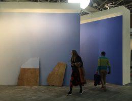 Galleria Greta Meert - Bruxelles - Artissima 2017