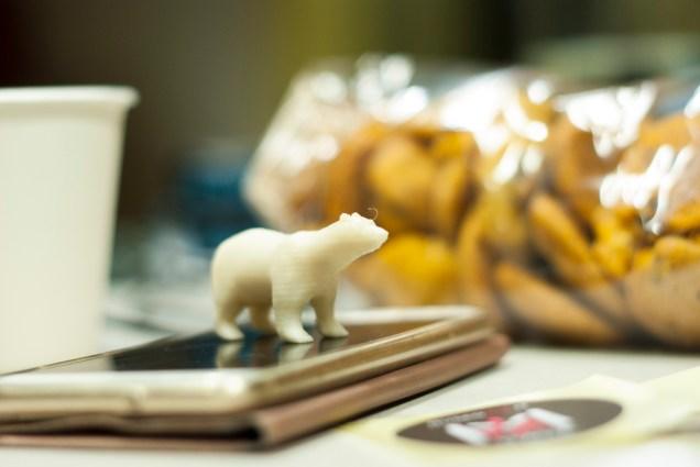 L'orso polare by Tryeco 2.0