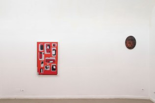 Moto Ondoso Stabile Installation View