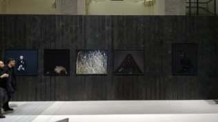 Mustafa Sabbagh, XI, Comandamento: Non dimenticare, Musei di San Domenico e Musei Civici di Forlì, 2017-2018