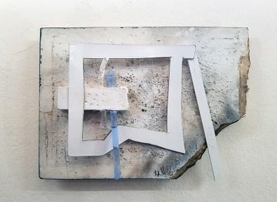 VALDI SPAGNULO - Progetto per scultura