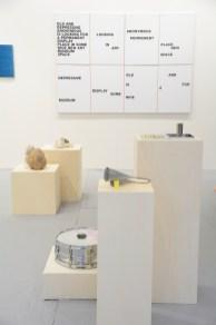 Galleria P420 Bologna - Arte Fiera 2018 - ph Roberto Sala