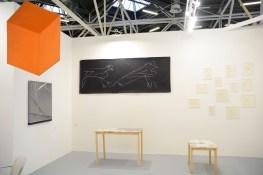 Galleria Alessandra Bonomo - Roma - 2018 - ph Roberto Sala