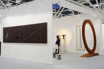 Galleria Il Ponte - Firenze - Arte Fiera 2018 - ph Roberto Sala