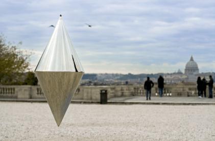 """Matteo Negri, 2018 - """"Navigator Roma"""", cm 10 x 15 - Stampa digitale su carta Fin e Art Prestige. Courtesy dell'artista.jp2"""