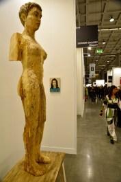 Balkenohol - Deweer Gallery, Belgio