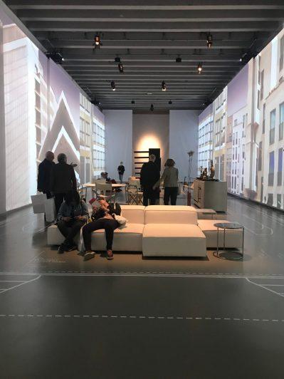 Storie. Il design italiano - La Triennale di Milano
