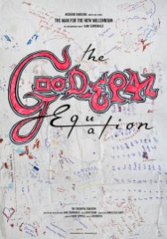 Goodiepal & Pals (DK) – The crypt of the fading composer Image: The Goodiepal Equation