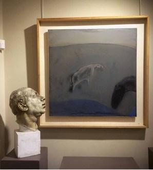 Attilio Selva, Sergio Selva - Dentro lo studio BERARDI GALLERIA D'ARTE S.R.L., 2018