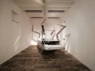 PROJECT ROOM #7 | Donato Piccolo, Imprévisible, Fondazione Arnaldo Pomodoro, 2018