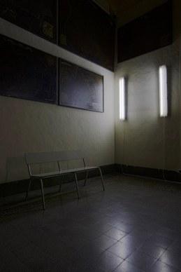 Gian Maria Tosatti - Episodio di Catania - 2018 - performative installation - site specific - detail - 05