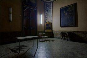 Gian Maria Tosatti - Episodio di Catania - 2018 - performative installation - site specific - detail - 11