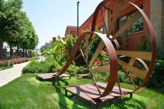 Giardini d'arte 2018