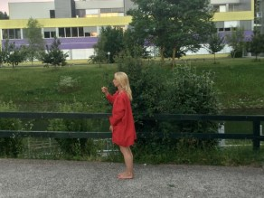 Thinga Things - Lubiana - 21 giugno - 10 luglio 2018