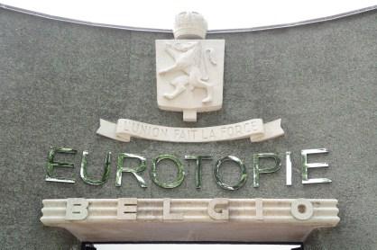 Belgio, Eurotopie