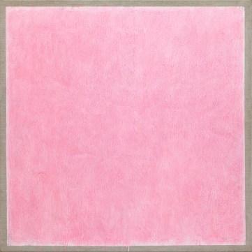 Tomas Rajlich, Buri, 2002, 150x150cm, acrylic on canvas