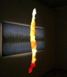 INVITATION TO A DISASTER Trimani e Montani, Senza Limiti e Mai salvo ancora salvo, courtesy Le Stazioni Contemporary Art